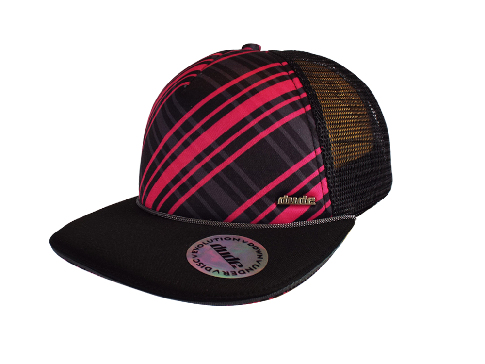 An image of Melodie Bailey Pro Edition Trucker front view