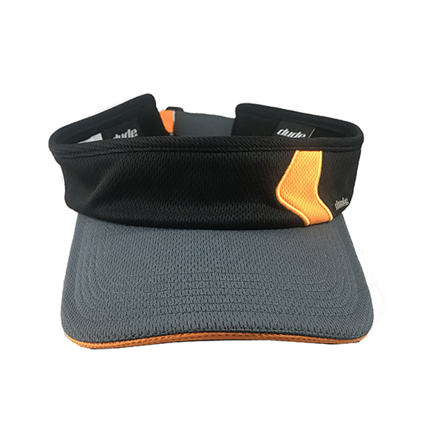 An image of Cap Boomer Visor top view