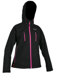 Ladies Tech Caddy Jacket