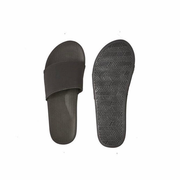 Women's Essential Slides | Black