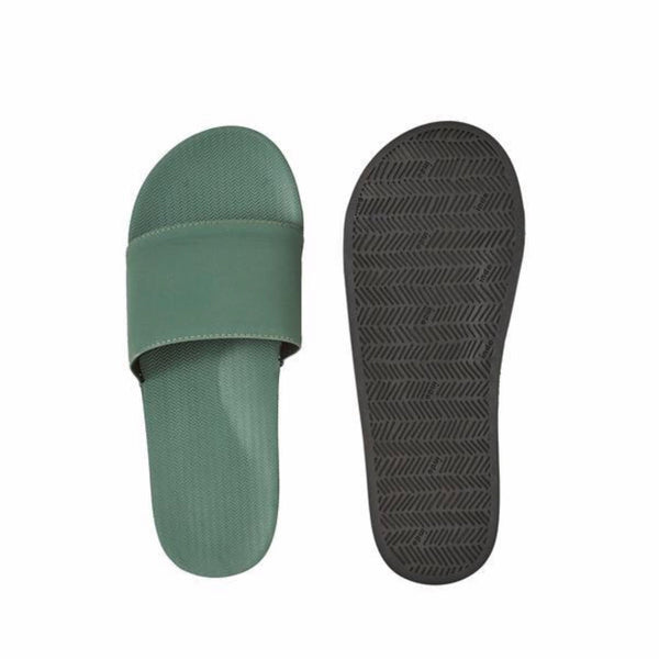 Men's Essentials Slides | Leaf