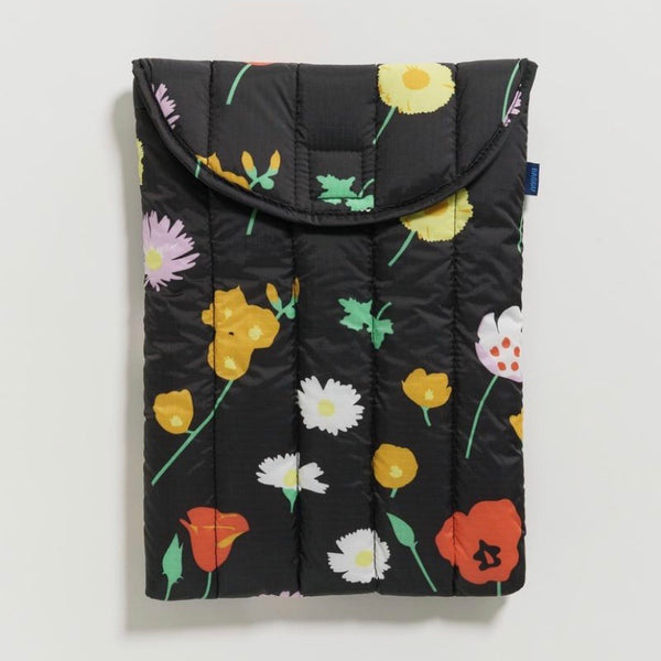 Puffy Laptop Sleeve 13""
