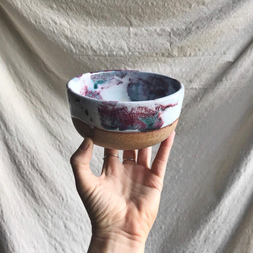 Purple Rain Bowl