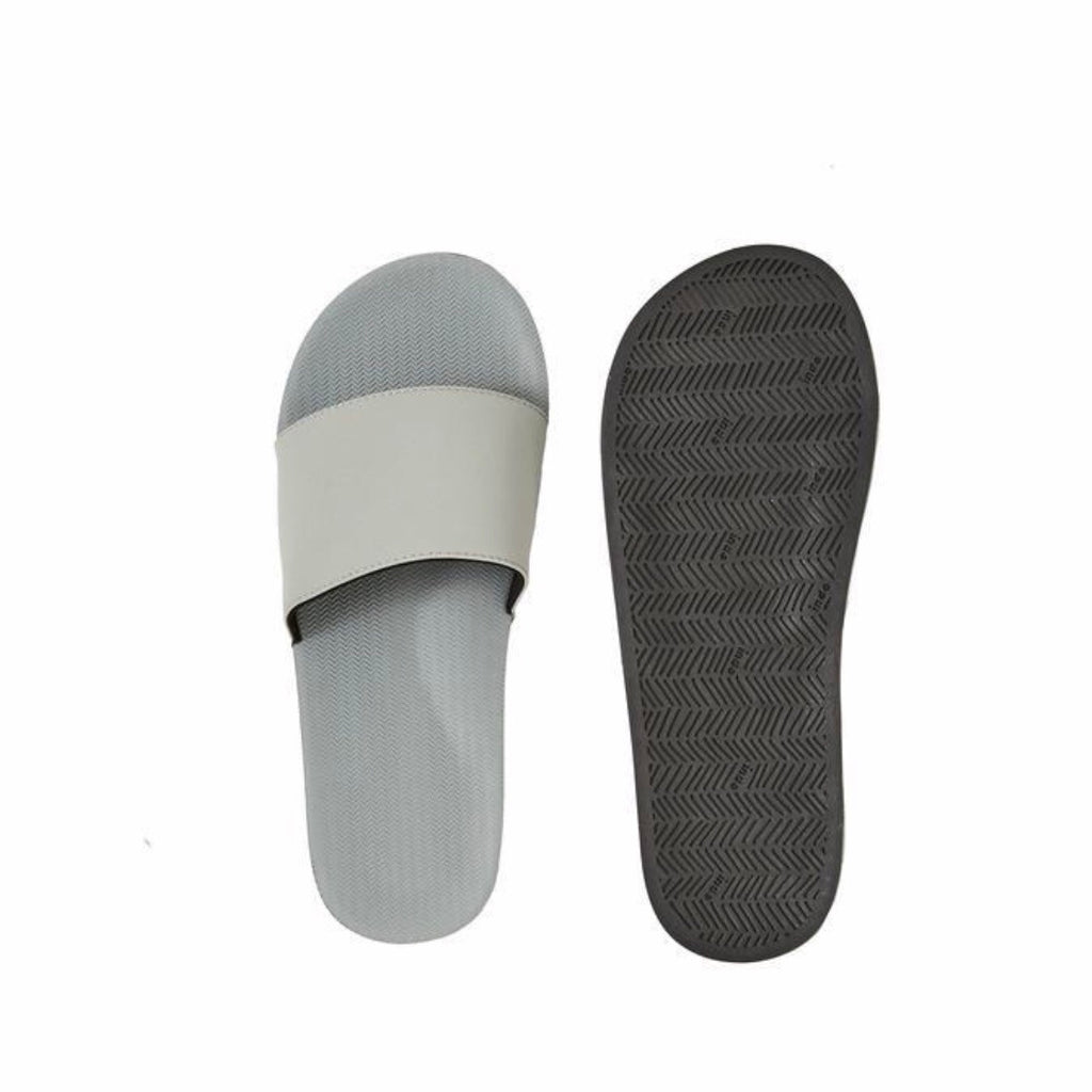 Men's Essentials Slides | Granite