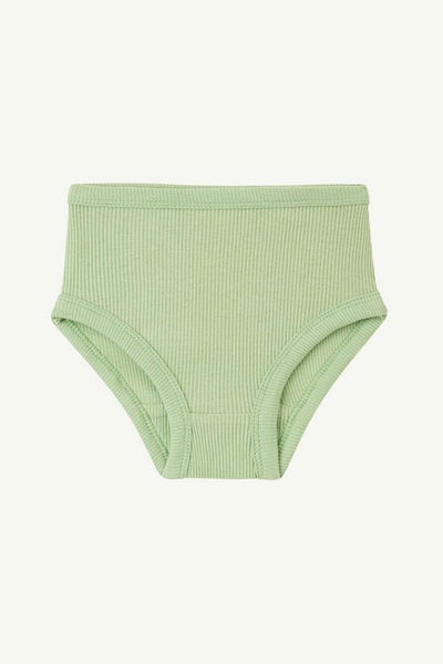 Mini-Ribbed Underwear Meadow