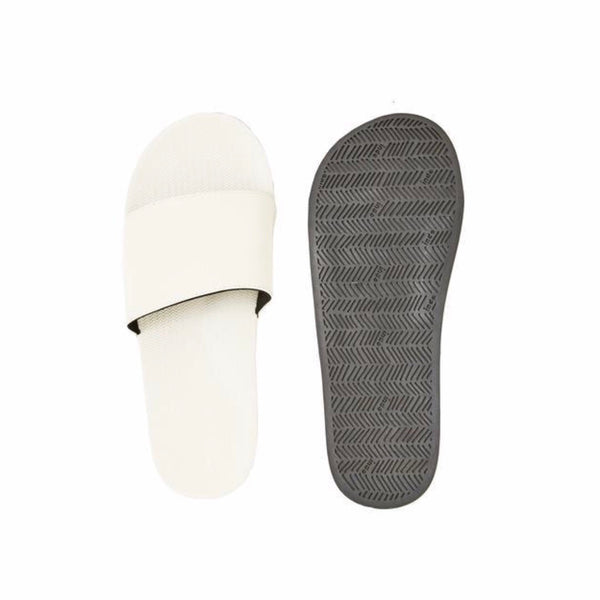 Men's Essentials Slides | Sea Salt
