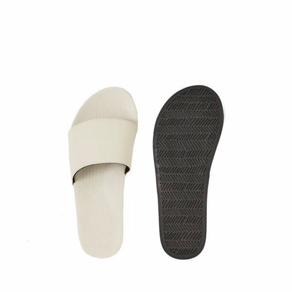 Women's Essential Slides | Sea Salt