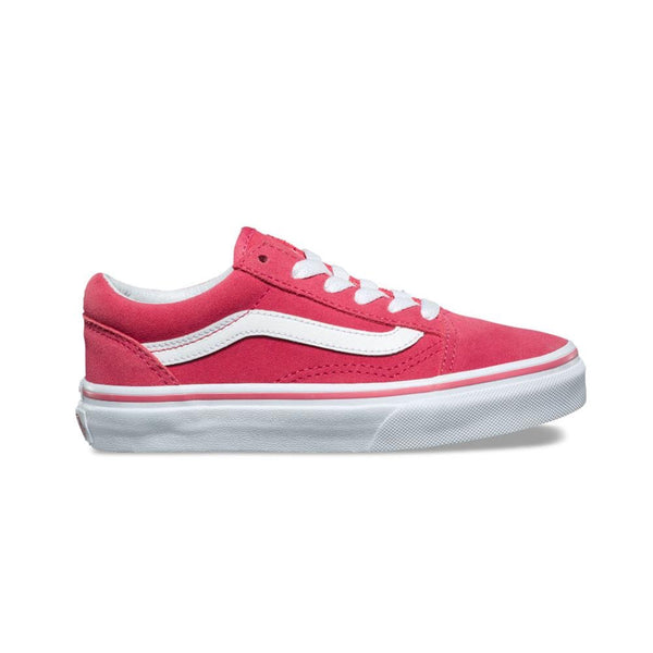 Old Skool Suede | Desert Rose