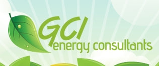 GCI Energy Consultants Logo