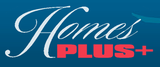 Homes Plus+ Logo