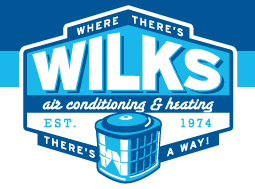 Wilks Air Conditioning and Heating