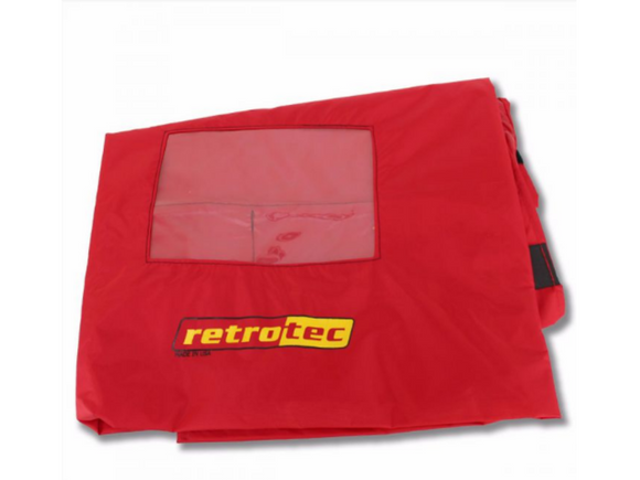 Smart Cloth™ by Retrotec