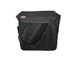 Messenger Bag - Vent Cap Systems - Home Performance - Duct Leakage Testing Products