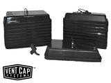 "The ""DET Combo"" - Vent Cap Systems - Home Performance - Duct Leakage Testing Products"