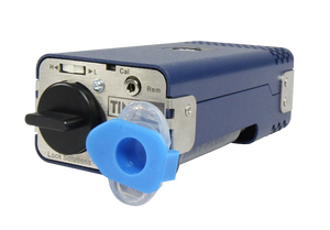 The 'Tiny S' - Compact Fog Machine - Vent Cap Systems - Home Performance - Duct Leakage Testing Products