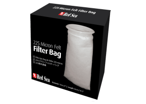100 Micron Felt Filter Bag / Filter Sock - Red Sea