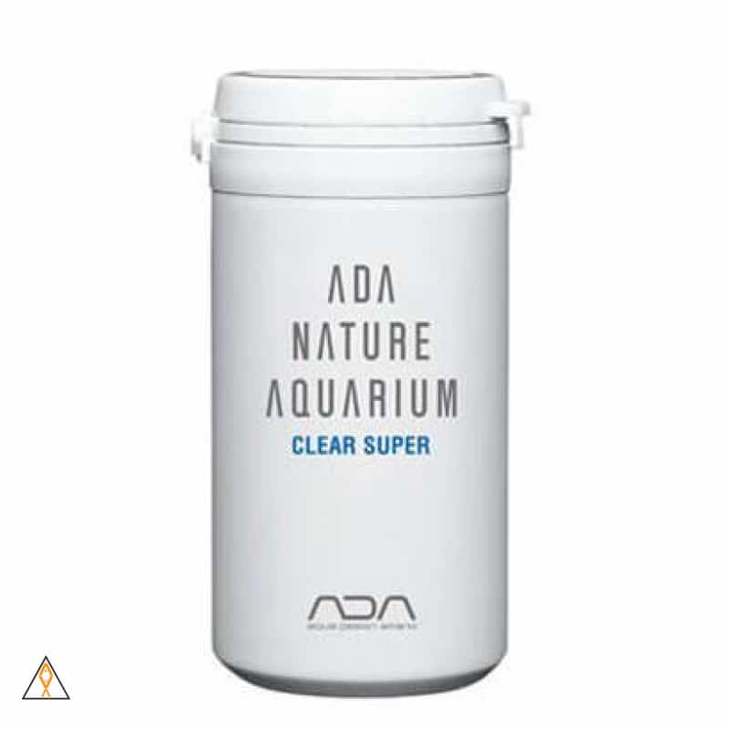 Aquarium Substrate Enhancer Clear Super Substrate Enhancer - ADA
