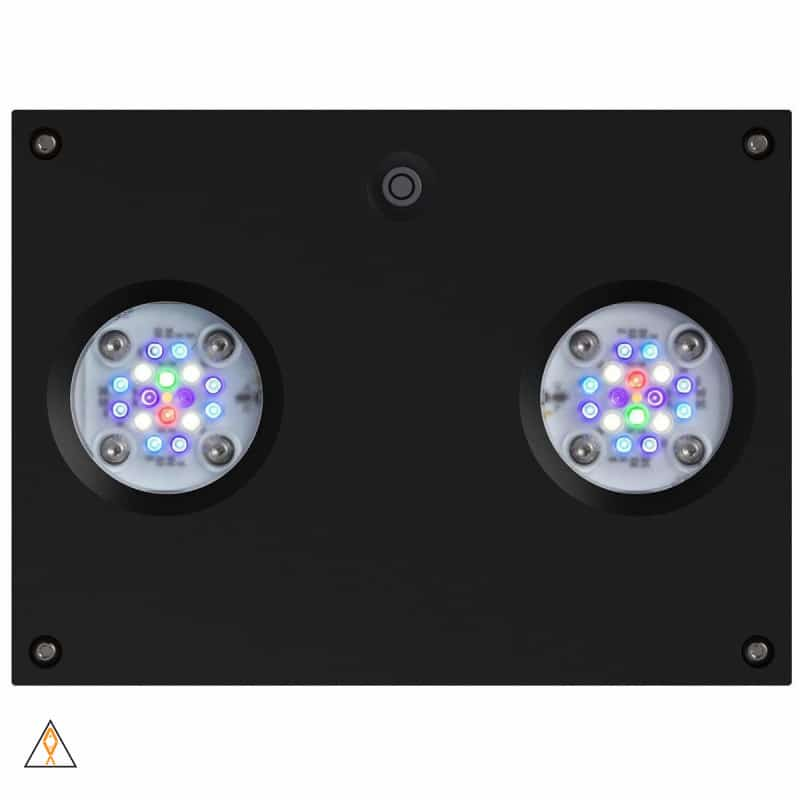 Aquarium LED Light Black AI Hydra 32 HD LED - Aqua Illumination