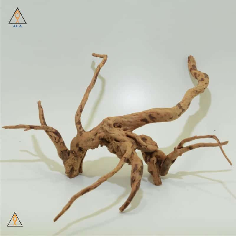 Freshwater Aquarium Driftwood Branched Spider Wood - ALA