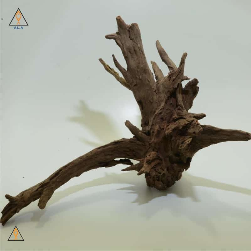 Aquarium Wood Jangle Wood Showpiece #22222 - ALA