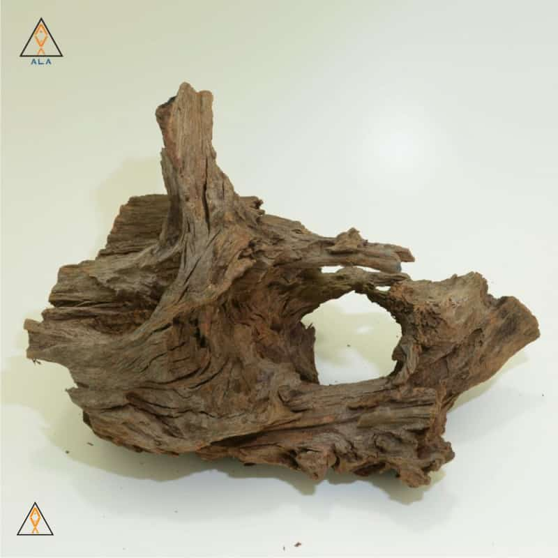 Aquarium Wood Malaysian Driftwood Showpiece #22226