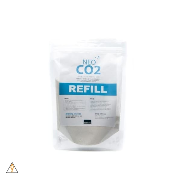 NEO CO2 DIY Kit Refill - Aquario