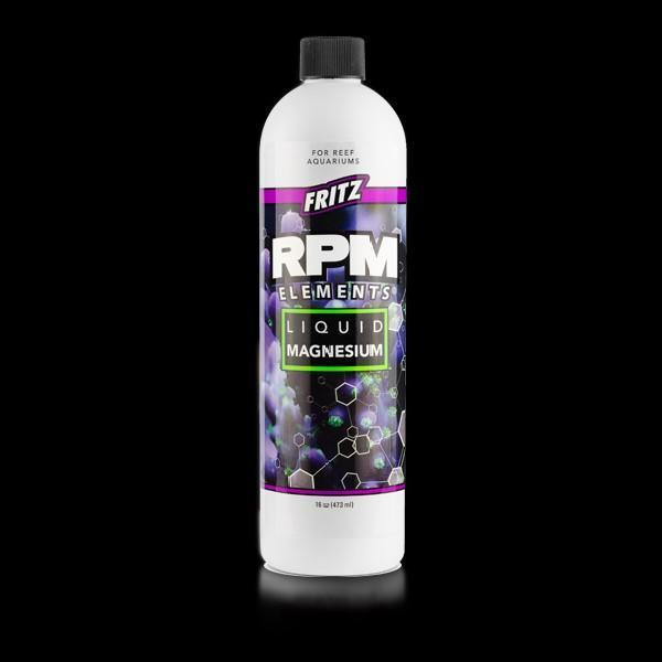 Aquarium Dosing RPM Elements Liquid Magnesium - Fritz Aquatics