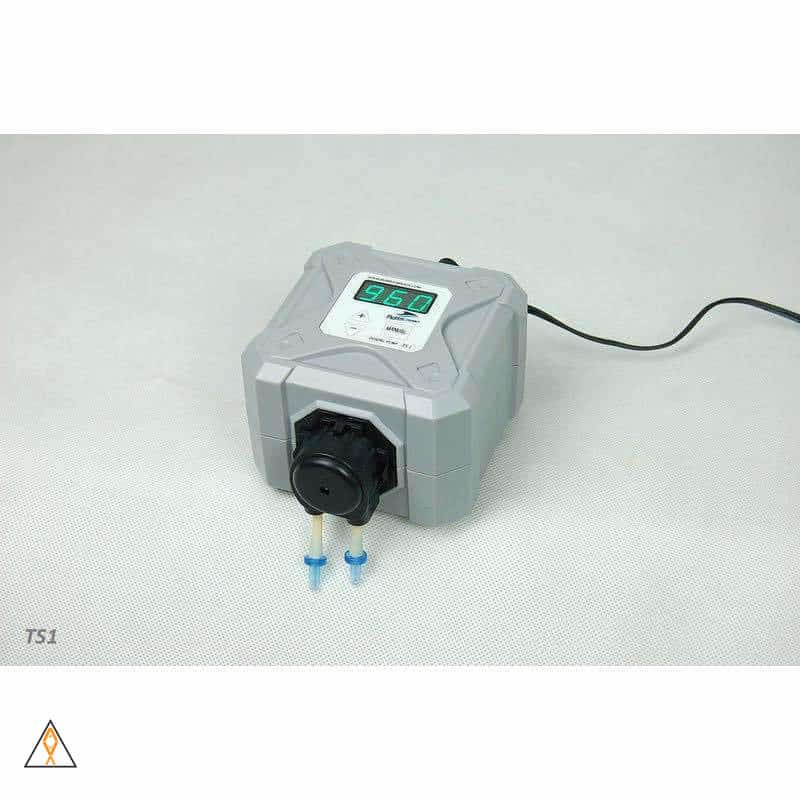 Aquarium Dosing Pump Dosing Pump TS1 Single Channel - Bubble-Magus
