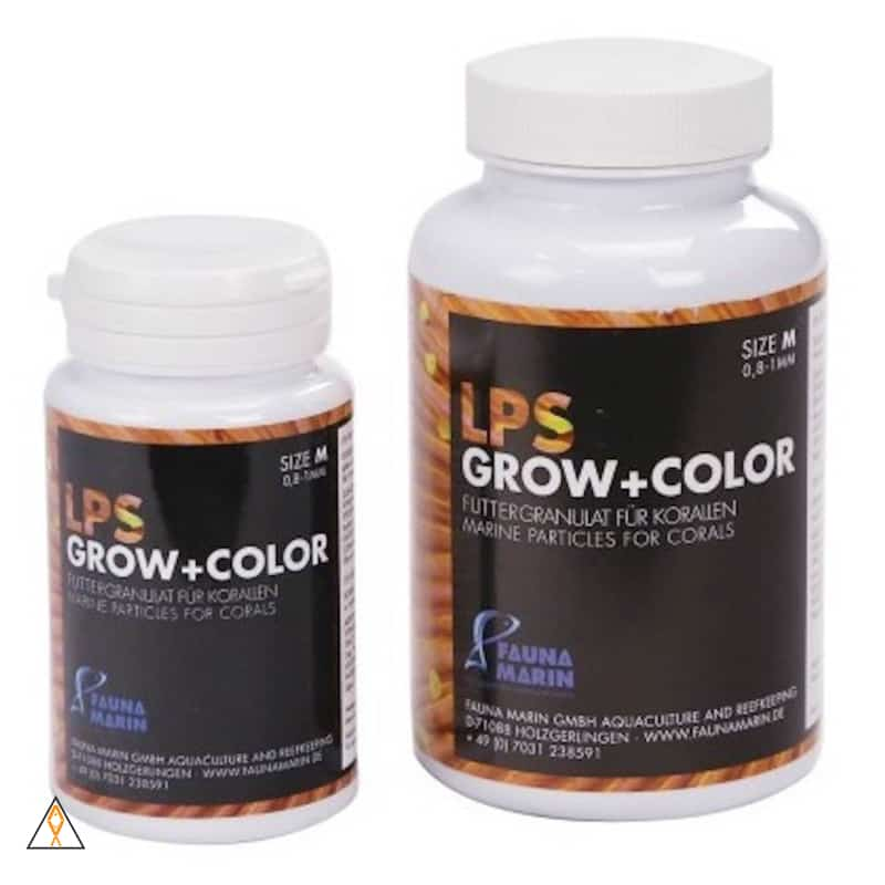 Ultra LPS Grow and Color Coral Food (Medium) - Fauna Marin