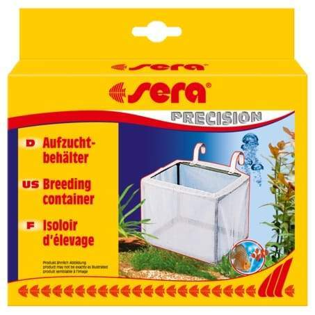 Fish Acclimation / Breeding Box Breeding Container - Sera