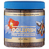 Fish Food Goldfish and Koi Formula 3mm Sinking Pellets - New Life Spectrum