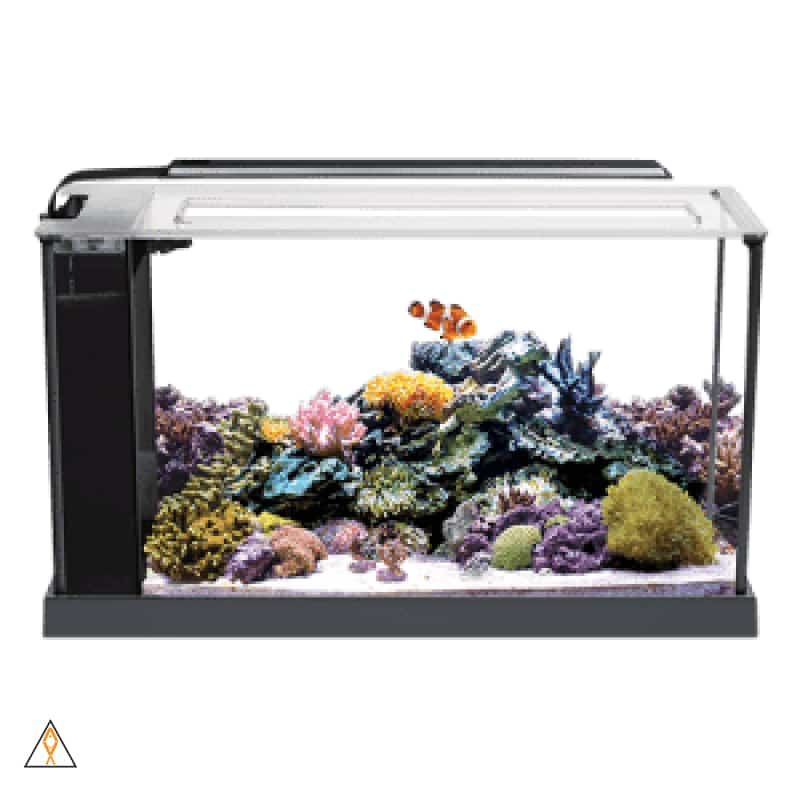Nano Aquarium Kit EVO Saltwater All-In-One Nano Aquarium - Fluval