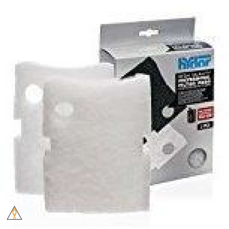 Canister Filter Pad Replacement Professional Filter Pads - Hydor