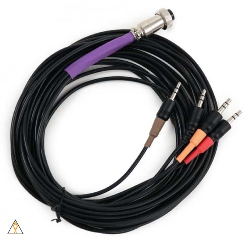 Control Cable HYDROS WaveEngine 0-10V Quad Cable