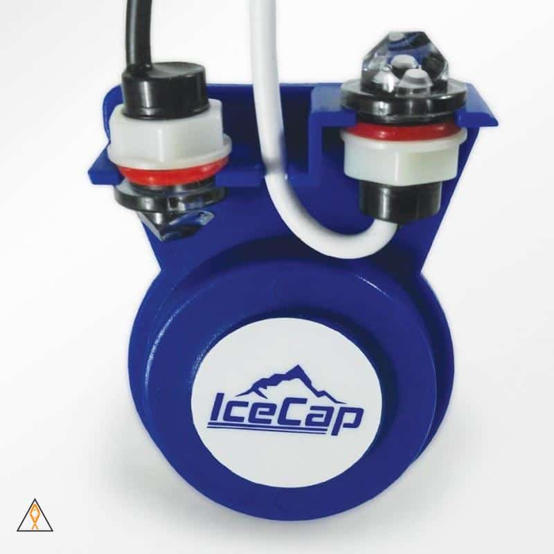 Icecap Auto Top Off with Dual Optical Sensors and pump Icecap ATO with Dual Optical Sensors