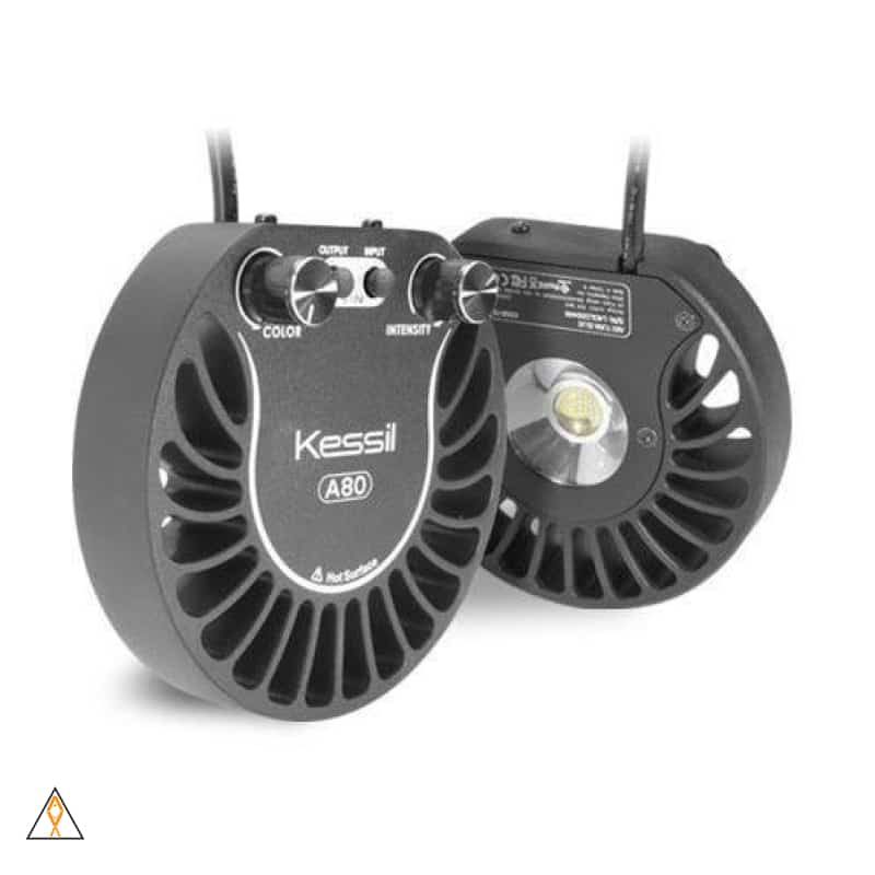 Kessil A80 Tuna Blue LED Aquarium Light