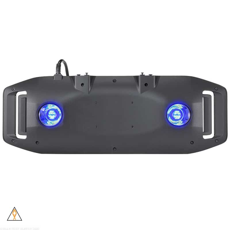 AP9X Controllable LED Aquarium Light - Kessil
