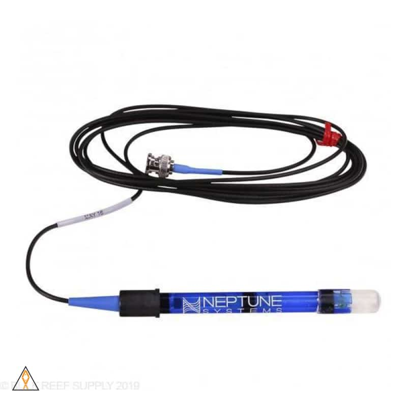 pH Probe APEX Double Junction Lab Grade pH Probe - Neptune Systems