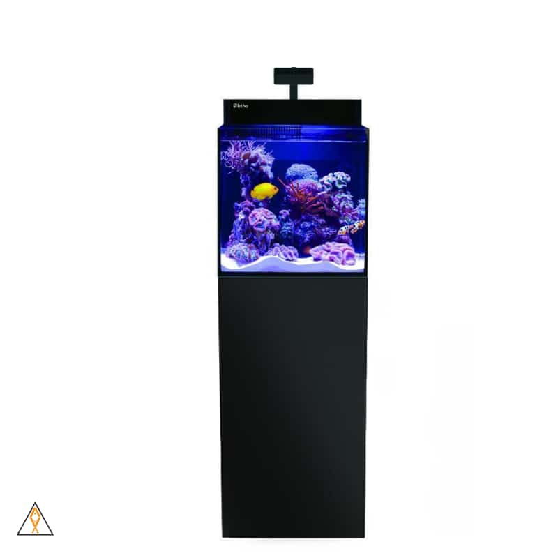 All-in-one nano reef aquarium Black MAX NANO Reef Aquarium System (20 GAL) - Red Sea
