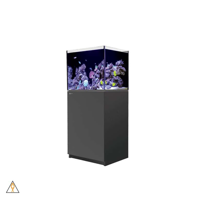 Aquarium System Black REEFER 170 Aquarium System (34 GAL) - Red Sea