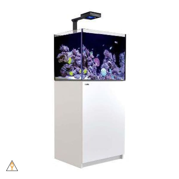 White REEFER 170 Deluxe Aquarium system (34 GAL) - Red Sea