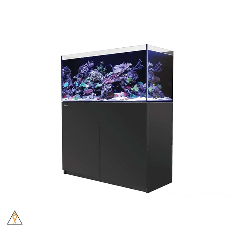 Aquarium System Black REEFER 350 Aquarium System (73 GAL) - Red Sea