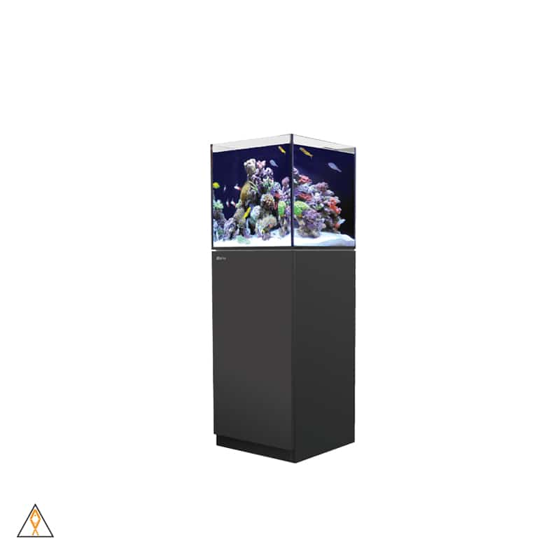 Aquarium System Black REEFER Nano Aquarium System (21 GAL) - Red Sea