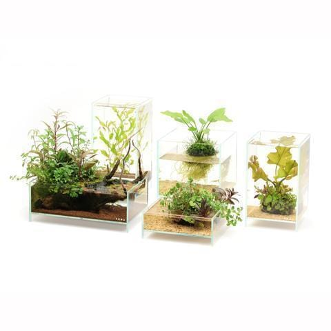 Rimless Aquarium Neo Glass Air - DOOA