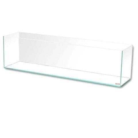 Rimless Aquarium Serene (12 GAL) Rimless Glass Aquarium - Mr. Aqua
