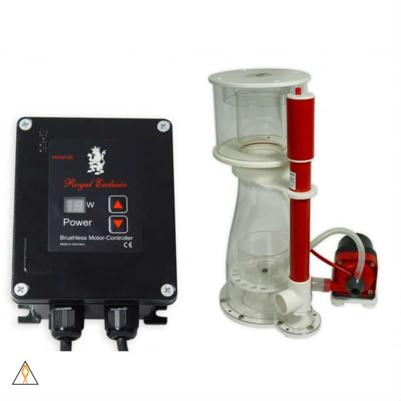Bubble King Double Cone 180 Skimmer- Royal Exclusiv | Aqua Lab Aquaria