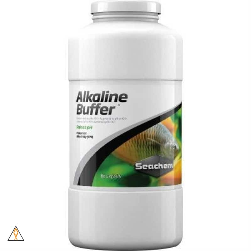 Additives Alkaline Buffer - Seachem