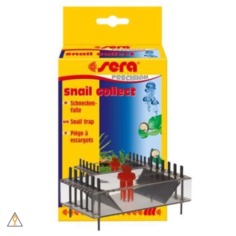 Snail Collect Snail Collect Pest Trap - Sera