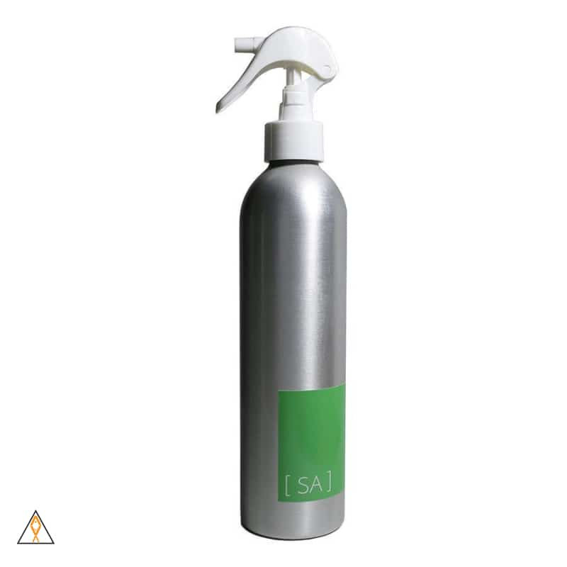 Tools Stainless Steel Misting Bottle