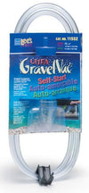 "Substrate Siphon Vacuum Tube 5"" Mini Aquatic Ultra GravelVac Wide Nozzle - Lee's Aquatics"